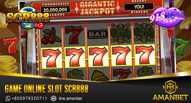 game-online-slot-scr888