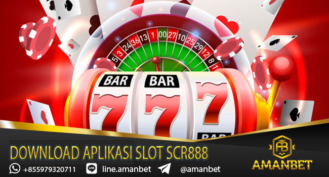 Download Aplikasi Slot Scr888